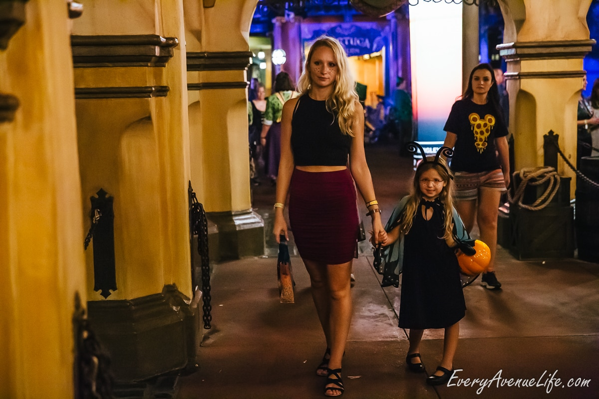 What Happens At Mickey's Not So Scary Halloween Party And 5 Reasons To Visit