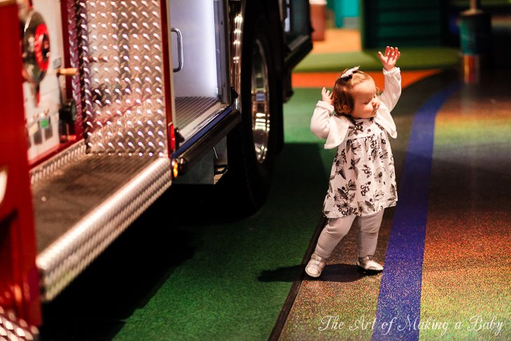 Disney Trip #3: The Impossible @ 13 Months
