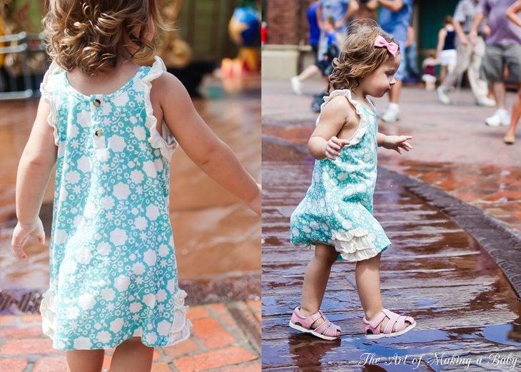 Disney Fashions Part Ii