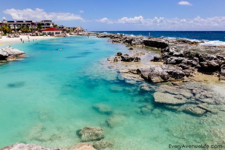 Stunning Hard Rock Riviera Maya Views, A Visual Walk Through