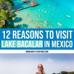 11 Reasons to visit Lake Bacalar Next Time You're in Mexico 15 » Family Travel Blog » Our Little Voyages