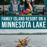 Ludlow's Island Resort Stay & Minnesota Cabin Life {in Photos} 15 » Family Travel Blog » Our Little Voyages